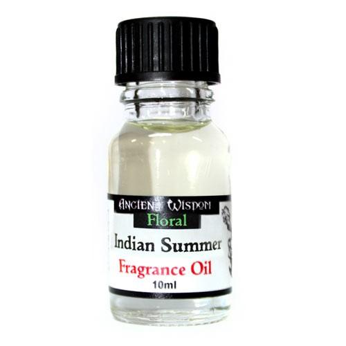 Indian Summer - 10ml Fragrance Oil