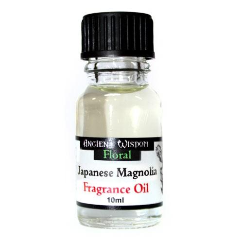 Japanese Magnolia - 10ml Fragrance Oil
