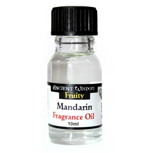 Mandarin - 10ml Fragrance Oil