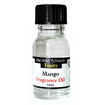 Mango Home Fragrance Oil - 10ml Fragrance Oil