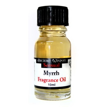 Myrrh Home Fragrance Oil - 10ml Fragrance Oil