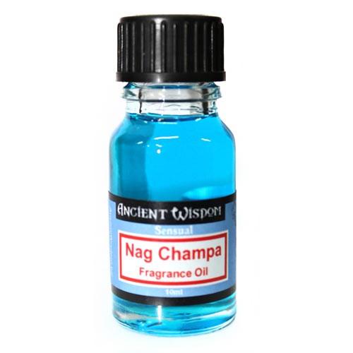 Nag Champa - 10ml Fragrance Oil