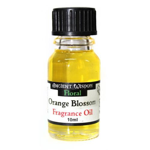 Orange Blossom - 10ml Fragrance Oil