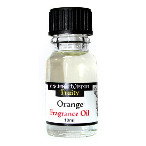 Orange - 10ml Fragrance Oil