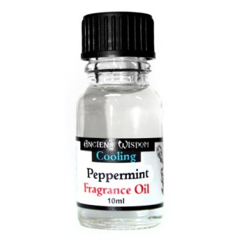Peppermint Home Fragrance Oil - 10ml Fragrance Oil