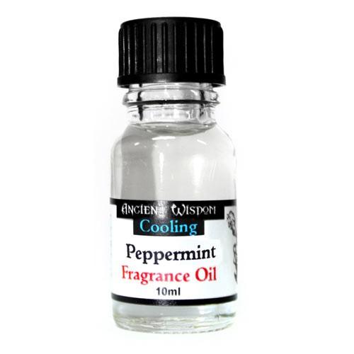 Peppermint - 10ml Fragrance Oil