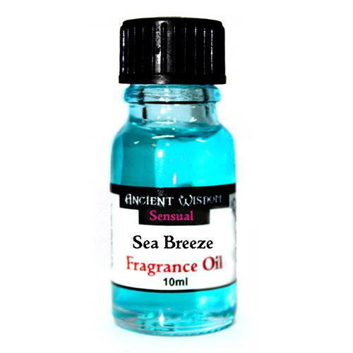 Sea Breeze - 10ml Fragrance Oil