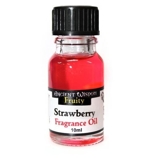 Strawberry - 10ml Fragrance Oil