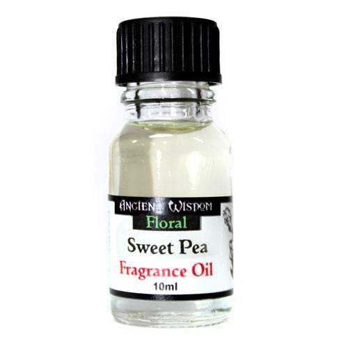 Sweet Pea - 10ml Fragrance Oil