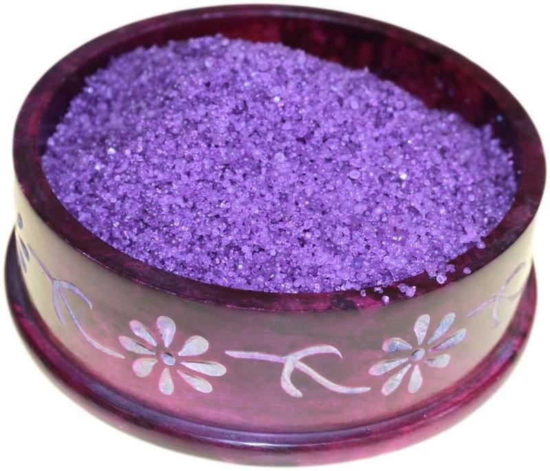 Deep Violet Musk - Simmering Granules