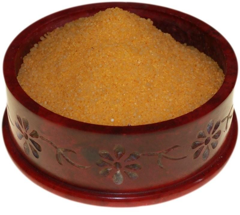 Lemon Musk Simmering - Simmering Granules