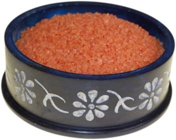 Orange Simmering Granules