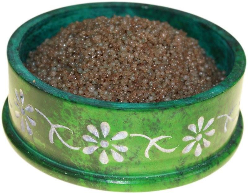 Sandalwood Simmering - Simmering Granules