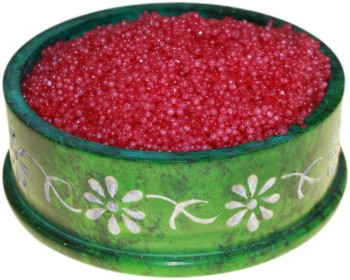 Strawberry Simmering Granules