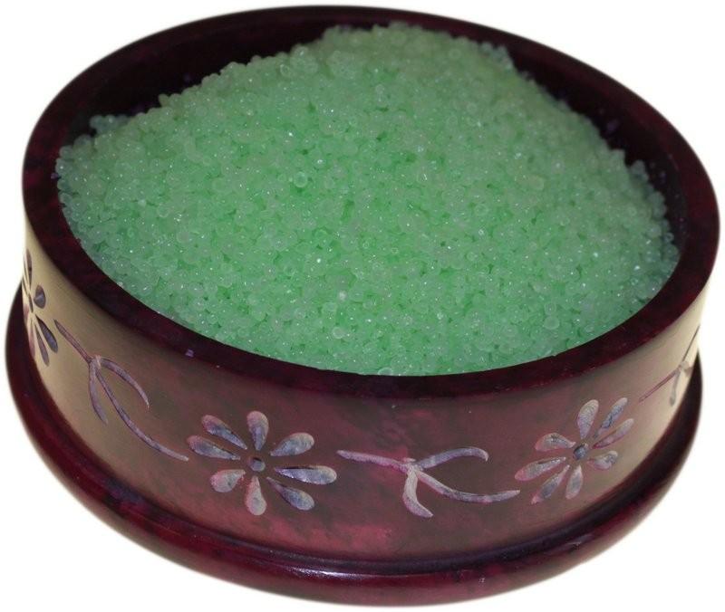 Sweet Pea Simmering - Simmering Granules