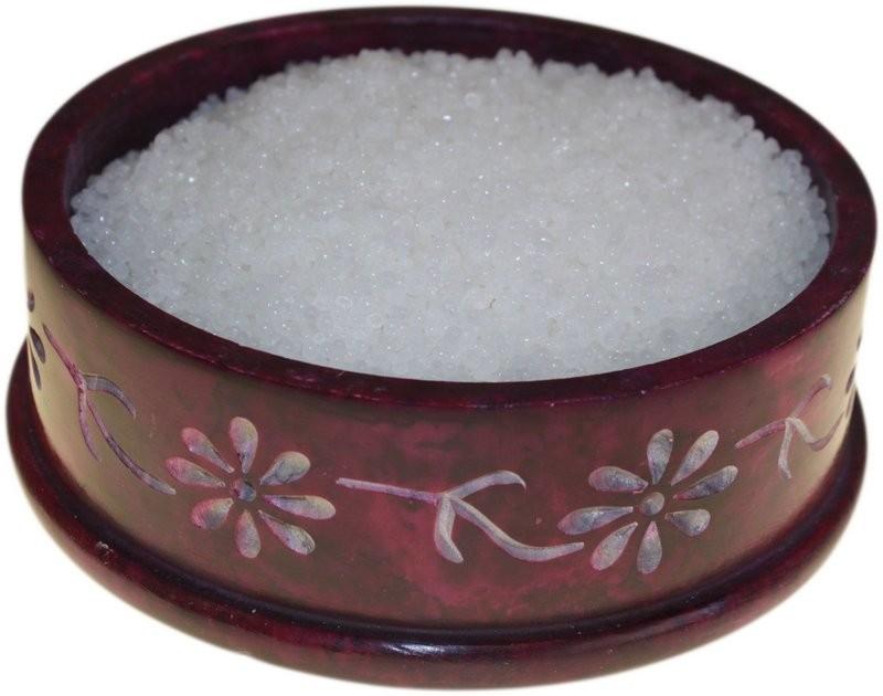 White Lavender Simmering - Simmering Granules