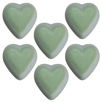 Mint & Menthol Natural Oil Burner Wax Melts x 6