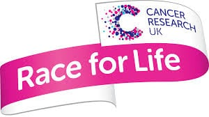 Dusting off our trainers for Race for Life