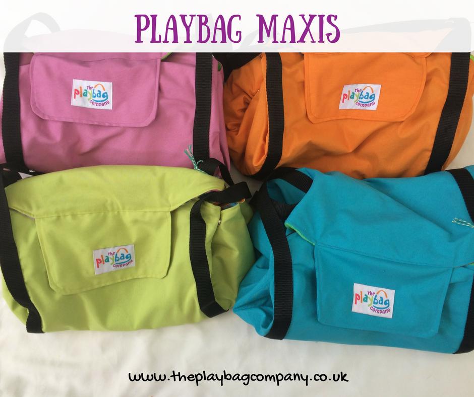 PlayBag Maxi