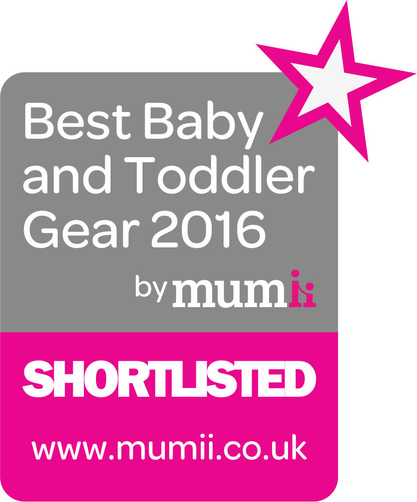 PlayBag Shortlisted in the MUMII BBTG Awards 2016