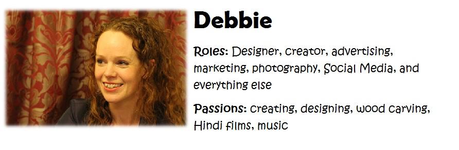 deb profile box