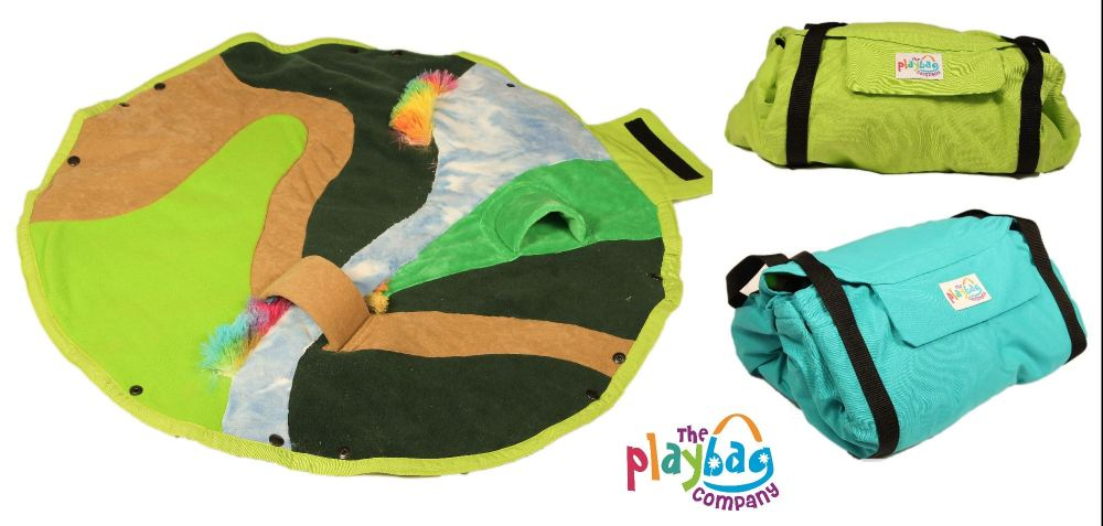 the playbag shire