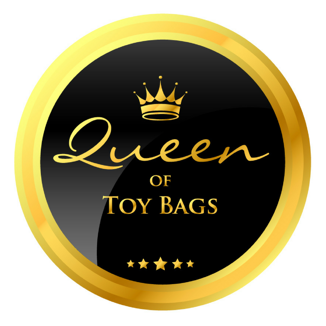 intagram #queenof toy bags