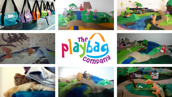 playbag for school blog