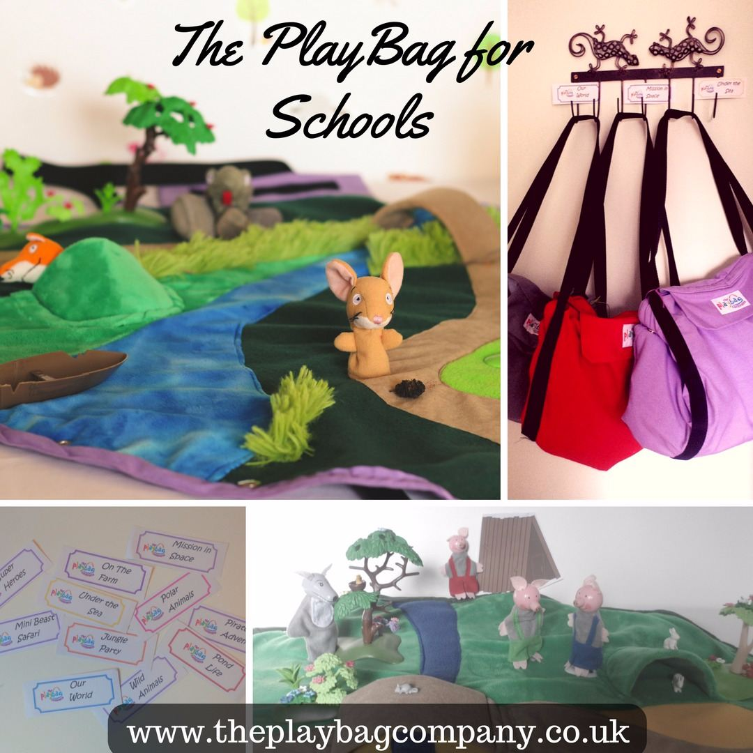 instagram playbag for schools