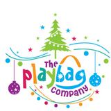 christmas logo square