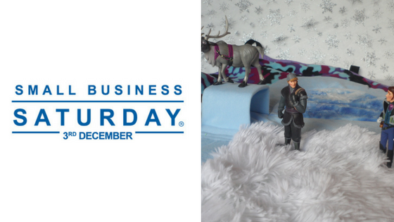 small biz sat blog header