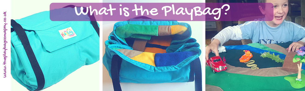 What is the PlayBag Banner
