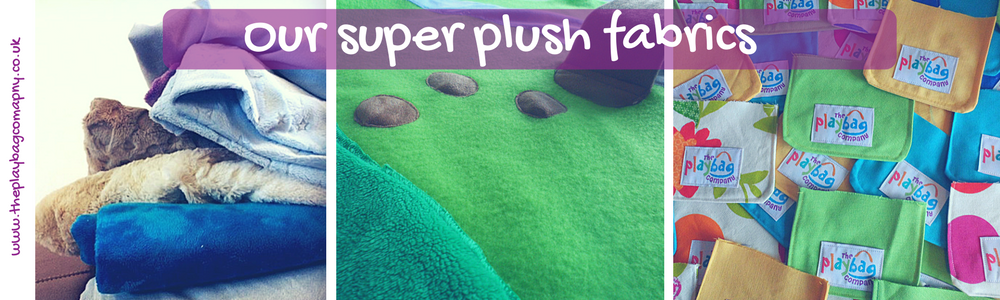 PlayBag fabrics banner
