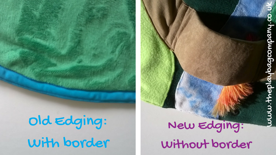 Old Edging_ With border