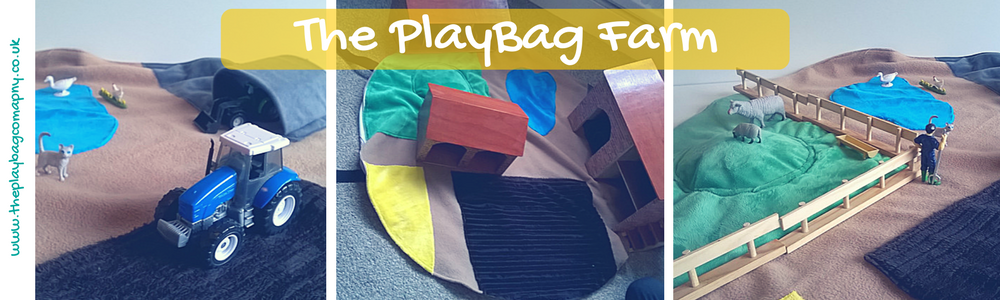 PlayBag Farm