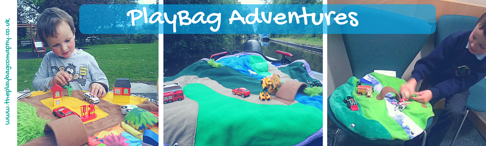 PlayBag Adventures banner