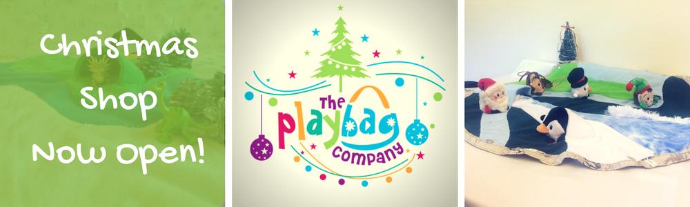 Christmas Shop 2017 Banner