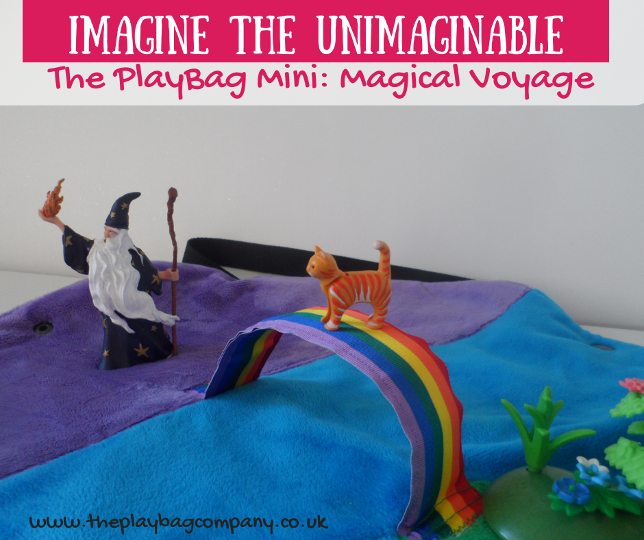 Magical Voyage