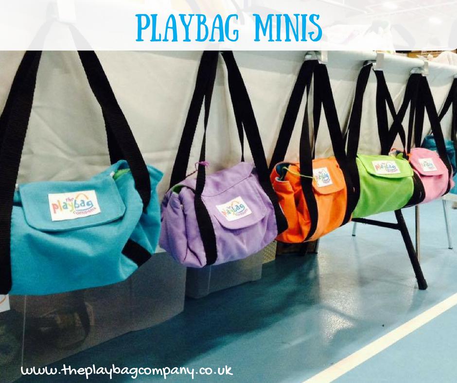 PlayBag Minis