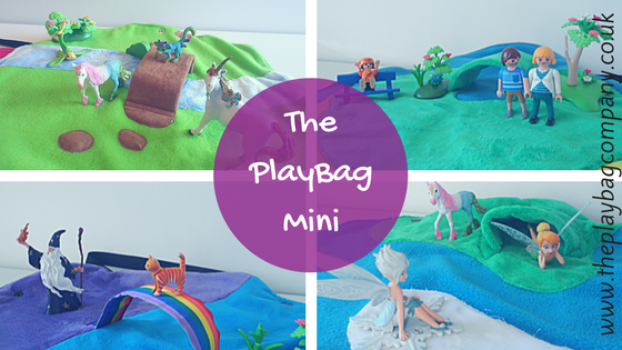 The PlayBag Mini