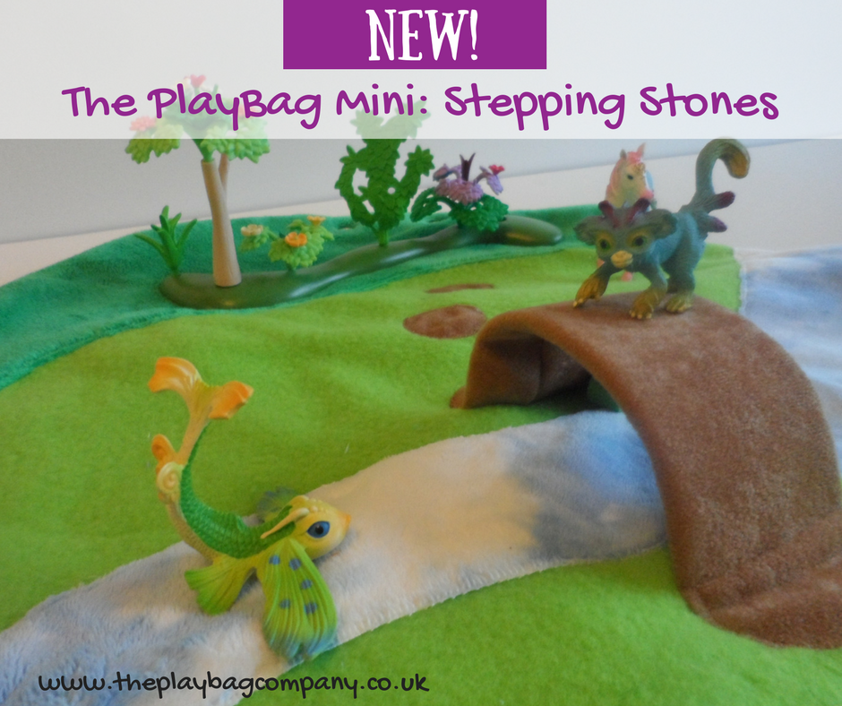 Mini stepping stones - NEW
