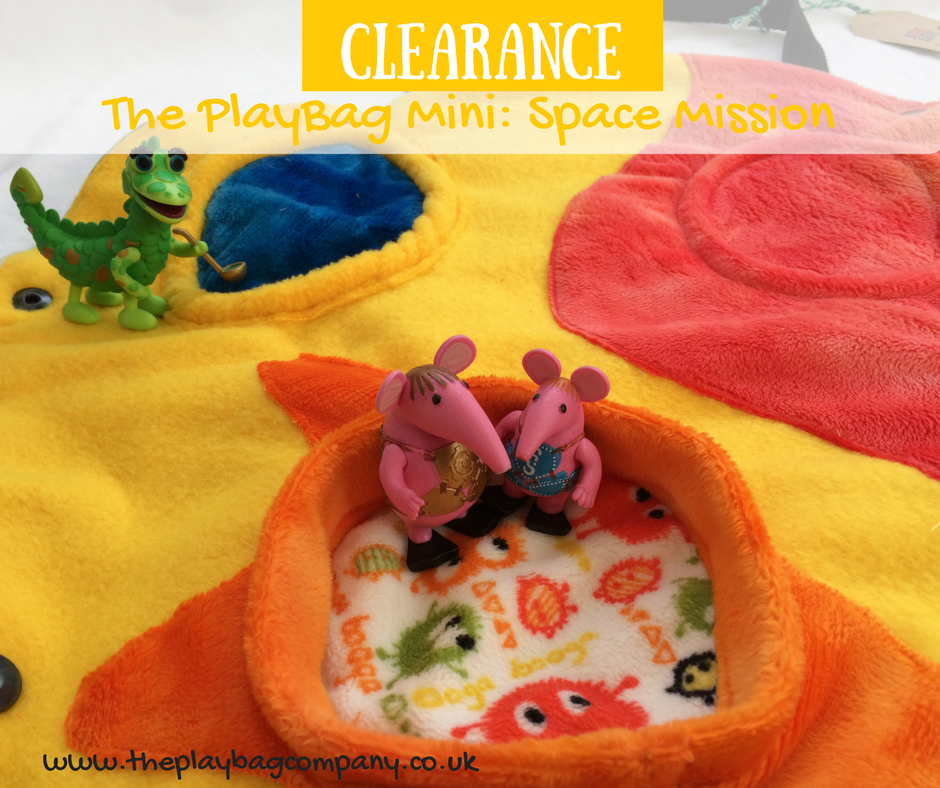 Clearance Space