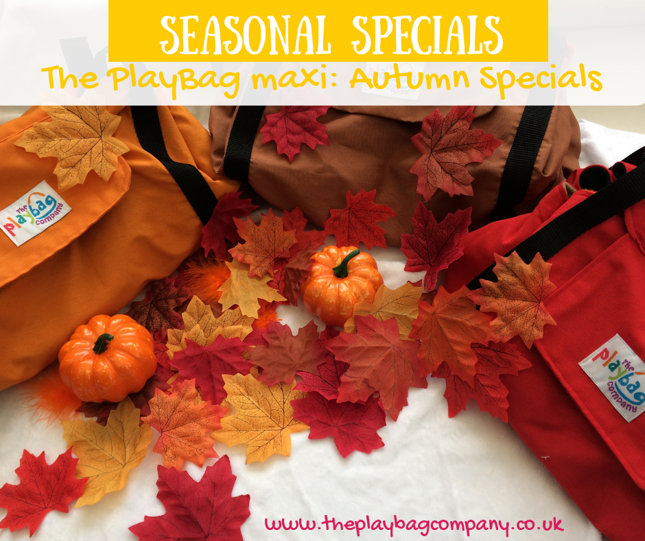 Limited Edition Autumn Specials