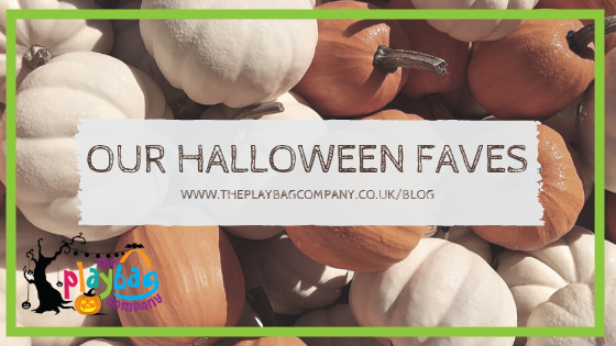 Halloween fave blog
