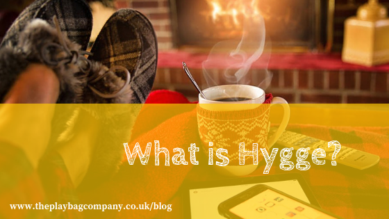 What is Hygge_
