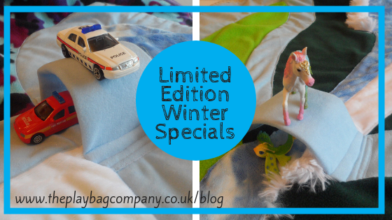 Limited Edition Winter specials