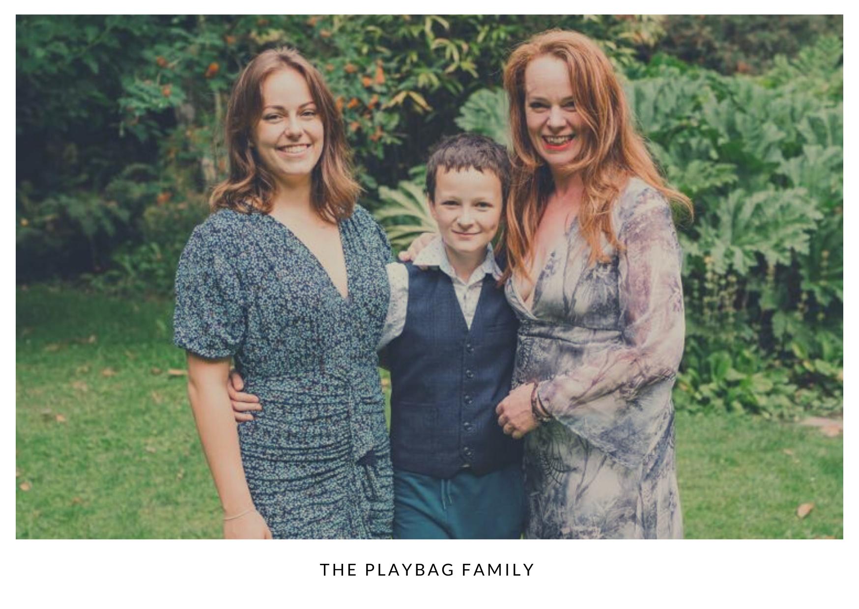 PlayBag Family