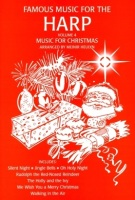 Famous Music for the Harp: Volume 4 (Music for Christmas) - M. Heulyn