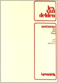 Notturno - Lex Van Delden