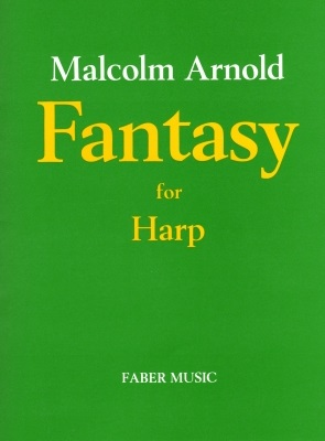 Fantasy Op.117 by Malcolm Arnold